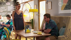Chloe Brennan in Neighbours Episode 8111