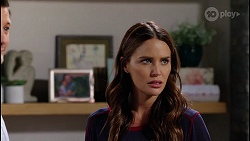 Elly Brennan in Neighbours Episode 8112