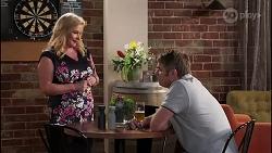 Sheila Canning, Gary Canning in Neighbours Episode 8113