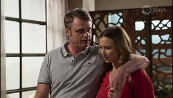 Gary Canning, Amy Williams in Neighbours Episode 8113