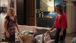 Sheila Canning, Amy Williams in Neighbours Episode 8114