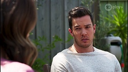 Shaun Watkins in Neighbours Episode 8114
