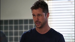 Mark Brennan in Neighbours Episode 8114