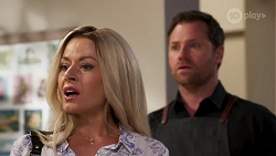 Andrea Somers, Shane Rebecchi in Neighbours Episode 8115