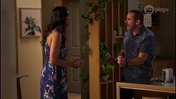 in Neighbours Episode 8116
