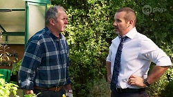 Karl Kennedy, Toadie Rebecchi in Neighbours Episode 8117