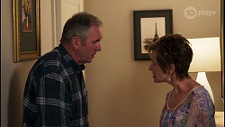 Karl Kennedy, Susan Kennedy in Neighbours Episode 8118
