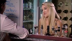 Roxy Willis in Neighbours Episode 8118