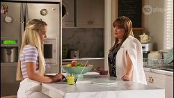 Roxy Willis, Terese Willis in Neighbours Episode 8119