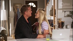 Vance Abernethy, Roxy Willis in Neighbours Episode 8119