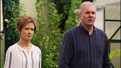 Susan Kennedy, Karl Kennedy in Neighbours Episode 8120