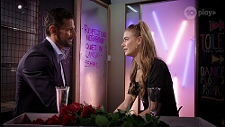 Pierce Greyson, Chloe Brennan in Neighbours Episode 8120