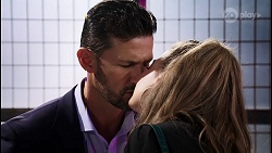 Pierce Greyson, Chloe Brennan in Neighbours Episode 8120