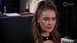 Chloe Brennan in Neighbours Episode 8120