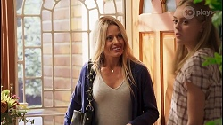 Andrea Somers, Willow Somers in Neighbours Episode 8121