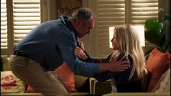 Karl Kennedy, Andrea Somers in Neighbours Episode 8121