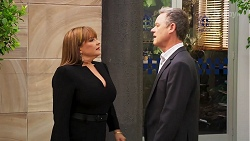 Terese Willis, Paul Robinson in Neighbours Episode 8124
