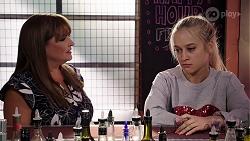 Terese Willis, Roxy Willis in Neighbours Episode 8125