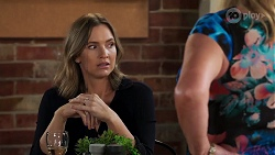 Amy Williams, Sheila Canning in Neighbours Episode 8125