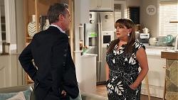 Paul Robinson, Terese Willis in Neighbours Episode 8125
