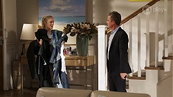 Roxy Willis, Paul Robinson in Neighbours Episode 8125