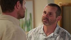 Shane Rebecchi, Toadie Rebecchi in Neighbours Episode 8126