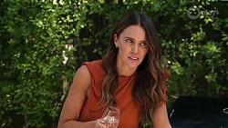 Elly Brennan in Neighbours Episode 8127