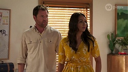 Shane Rebecchi, Dipi Rebecchi in Neighbours Episode 8127
