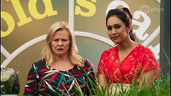 in Neighbours Episode 8128