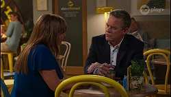 Terese Willis, Paul Robinson in Neighbours Episode 8129