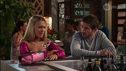 Roxy Willis, Ned Willis in Neighbours Episode 8129