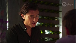 Leo Tanaka in Neighbours Episode 8129