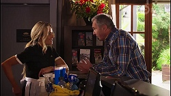 Andrea Somers, Karl Kennedy in Neighbours Episode 8129