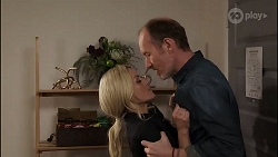 Andrea Somers, Ian Packer in Neighbours Episode 8130
