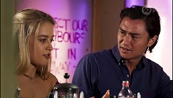 Roxy Willis, Leo Tanaka in Neighbours Episode 8130