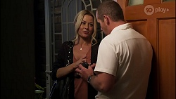 Andrea Somers, Toadie Rebecchi in Neighbours Episode 8130