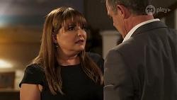 Terese Willis, Paul Robinson in Neighbours Episode 8131