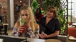 Roxy Willis, Terese Willis in Neighbours Episode 8131