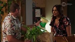 Toadie Rebecchi, Dipi Rebecchi in Neighbours Episode 8133