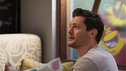 Finn Kelly in Neighbours Episode 8133