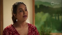 Dipi Rebecchi in Neighbours Episode 8134