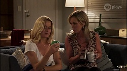 Andrea Somers, Heather Schilling in Neighbours Episode 8135