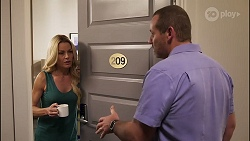 Andrea Somers, Toadie Rebecchi in Neighbours Episode 8135