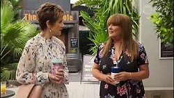 Susan Kennedy, Terese Willis in Neighbours Episode 8135