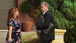 Terese Willis, Paul Robinson in Neighbours Episode 8136