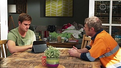 Kyle Canning, Gary Canning in Neighbours Episode 8137