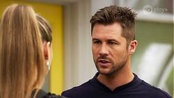 Mark Brennan in Neighbours Episode 8138