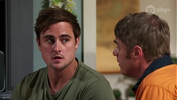 Kyle Canning, Gary Canning in Neighbours Episode 8138