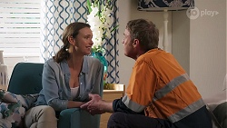 Amy Williams, Gary Canning in Neighbours Episode 8138