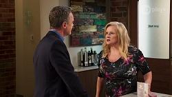 Paul Robinson, Sheila Canning in Neighbours Episode 8138